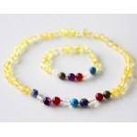 Amber&other gemstones